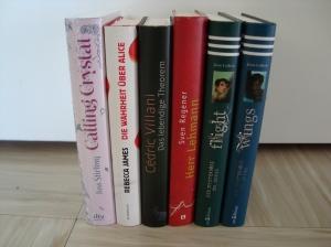 HC-Bücher