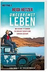 Ungebremst leben Buch von Heidi Hetzer versandkostenfrei bei Weltbild.de